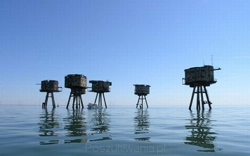 Forty Maunsell